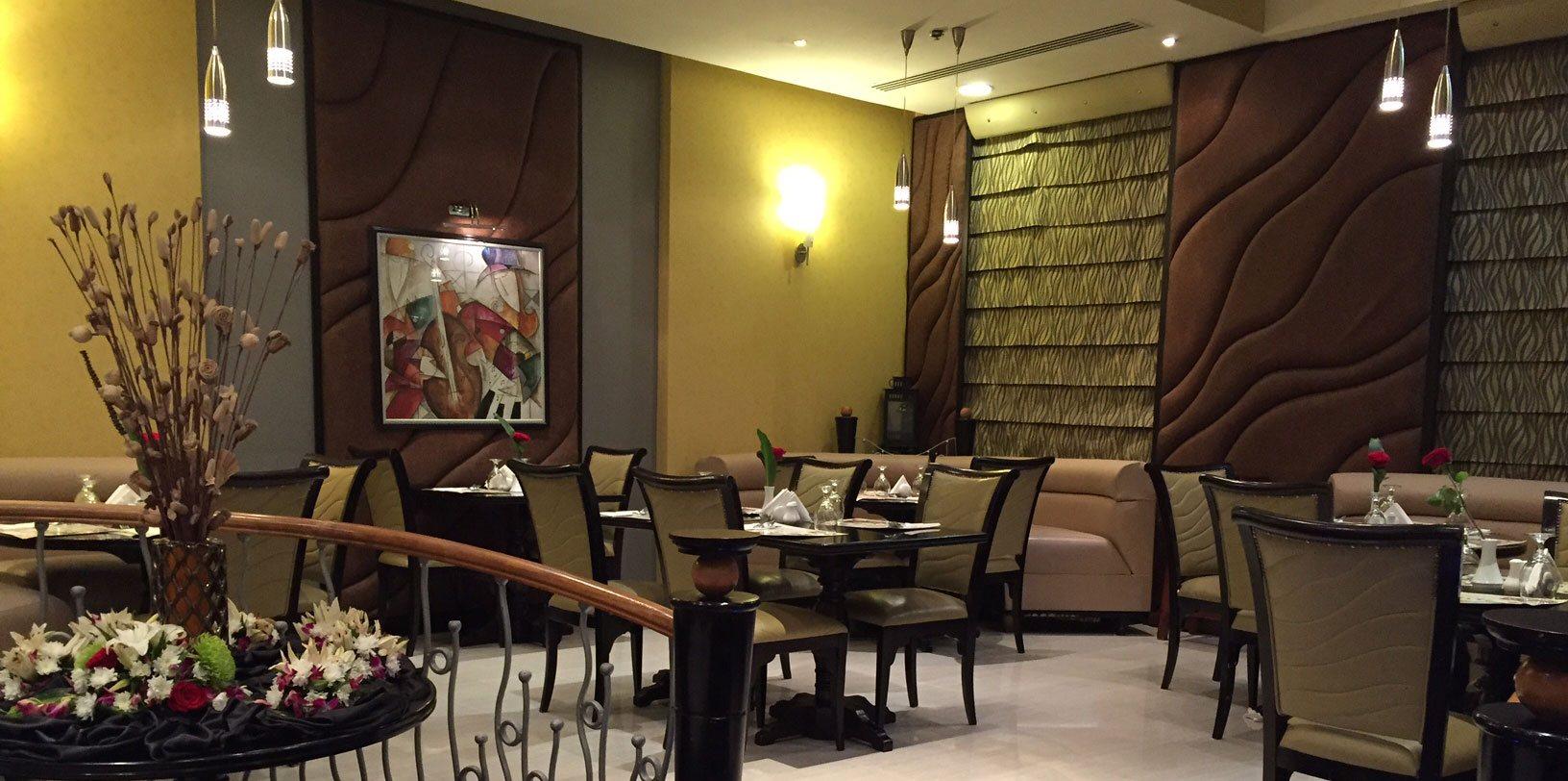 Policies of Al Jawhara Gardens Hotel