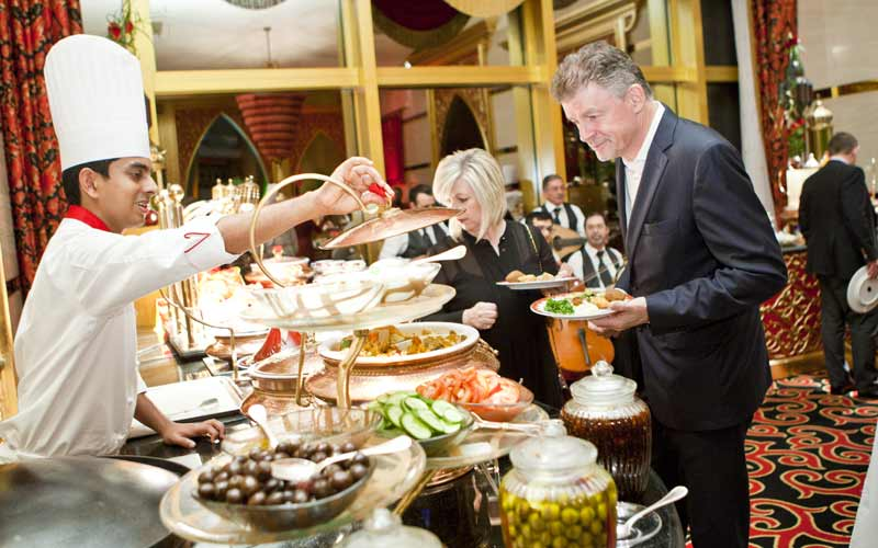 Image result for dhow cruise buffet dinner dubai